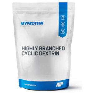 ケビンおすすめのマイプロテインのCCD(Cyclic Cluster Dextrin)