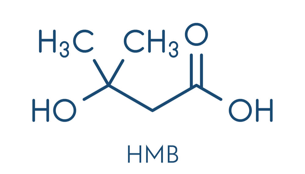 HMBの化学式