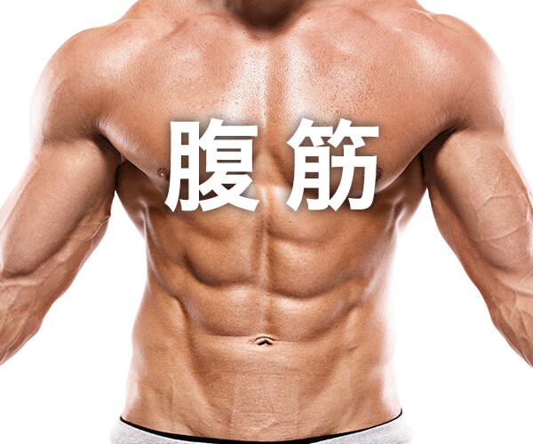 腹筋の筋トレの記事一覧